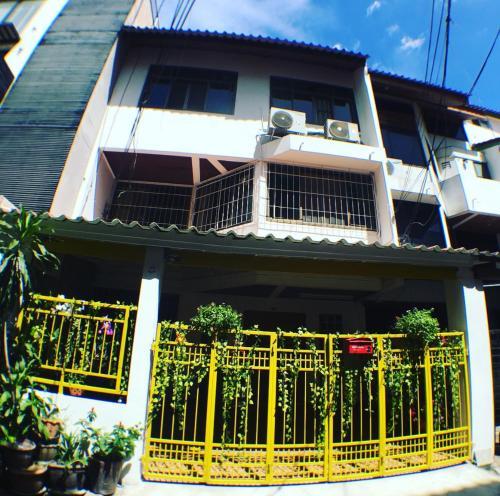 A&A Bangkok Homestay