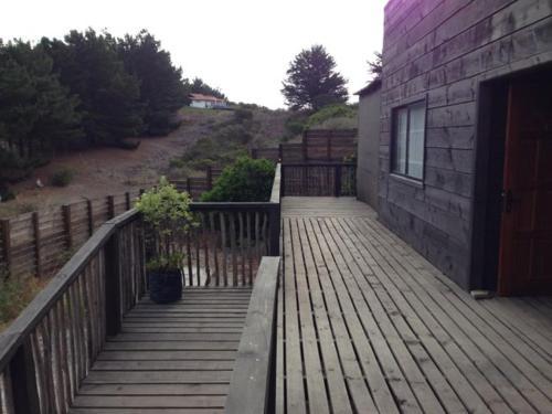 Casa en Punta de Lobos