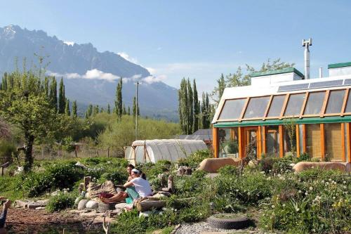 Earthship Patagonia Eco Accommodations
