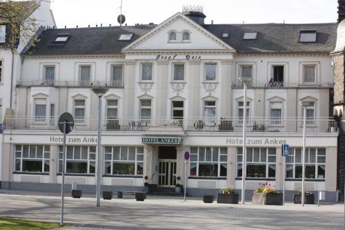Hotel zum Anker