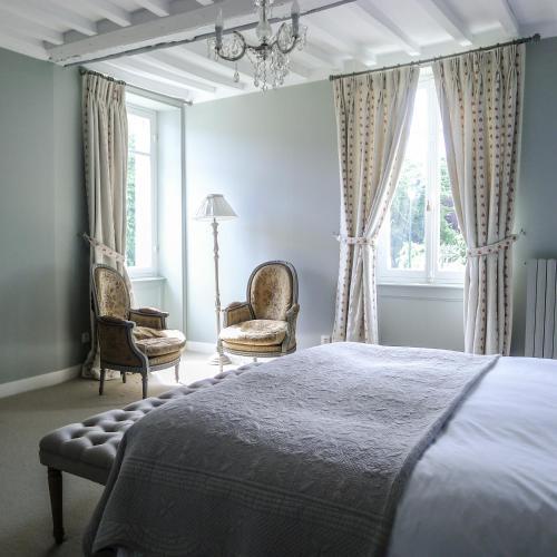 Chambres d'Hôtes La Pommetier