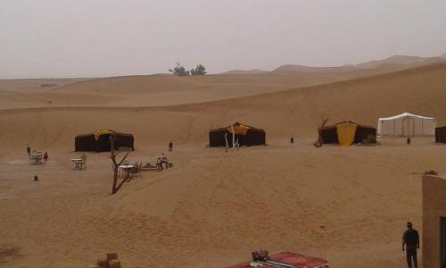 Zagora Desert Travel Lodge