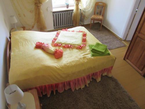 Mazurskie Mieszkanie
