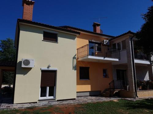 Apartment Poreč Anita