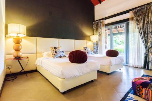 Huan Thai Villa By Favstay