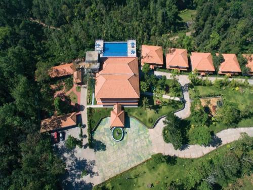 Coorg Cliffs Resorts