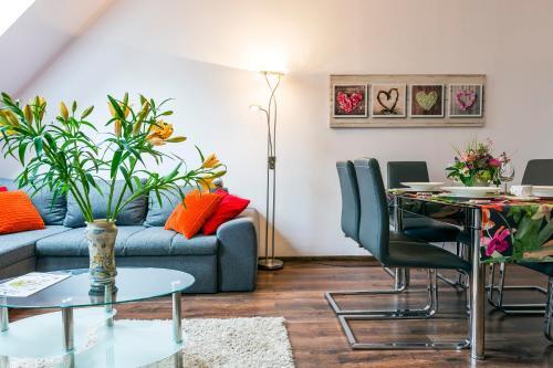 Galeria Italiana Apartments
