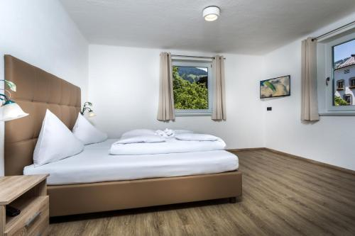 Appartement Leogang