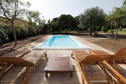 Villa Alexa Garden & Relax
