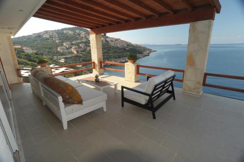 Villa Guzel Elma