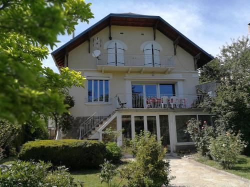 Villa Le Gai Soleil