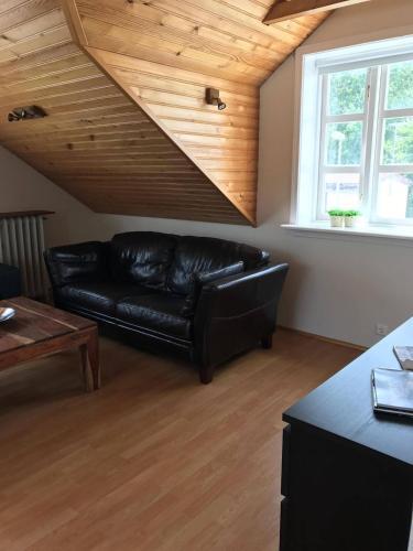 Apartment Lundargata 6
