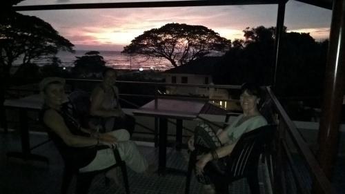 Fortkochi Beach Inn