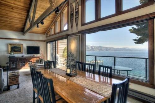 Lakeshore Terrace Resort
