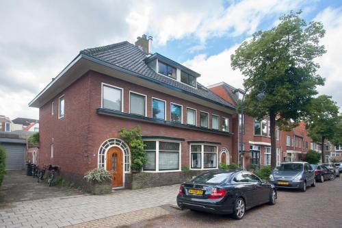 Sandberg Family Residence