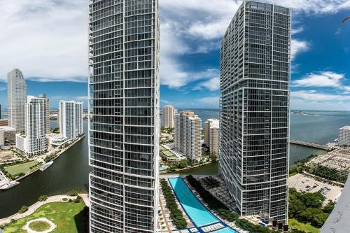 Icon Residence Miami