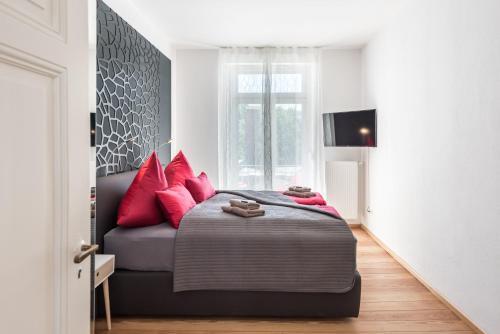 Family-Apartments Freiburg