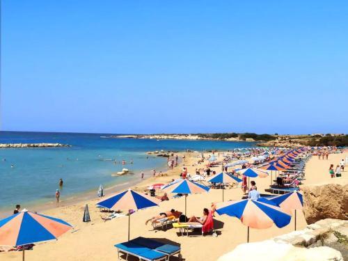 Cute Apartment Near The Beach Kaparis Zypern