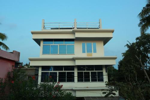 Hilton Residency