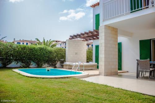 Private Villa with Pool - Vila Verde Resort