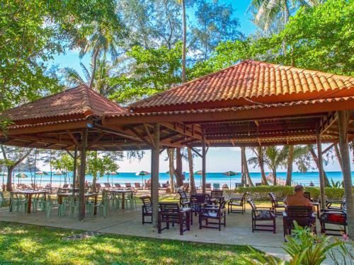 Ko Kut Ao Phrao Beach Resort