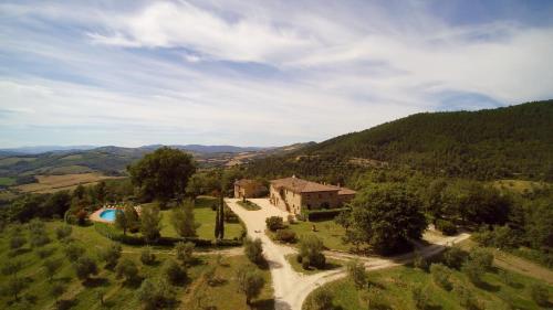 Villa Le Bolli