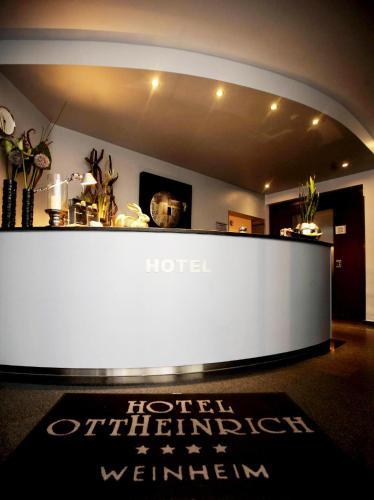 Hotel Ottheinrich