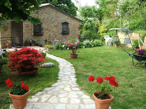 Casa Montepetrino