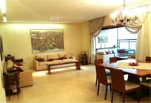 Achrafieh Apartment with terrace
