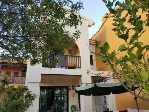 Villa 86 San Blas 1