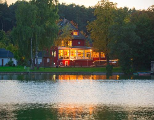 Wirtshaus am See