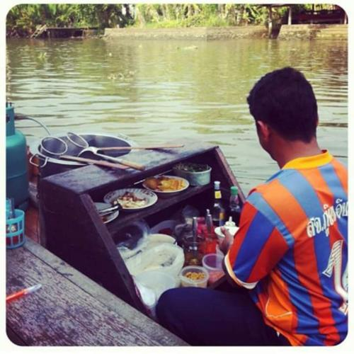 Resort Baan Mai Chai Khlong