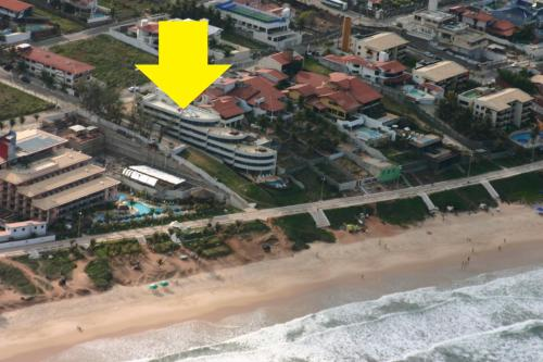 Flat Beira Mar Residence Vespucci