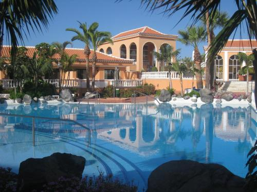 Tenerife Royal Gardens