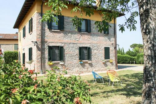 Bed and Breakfast Amarcord