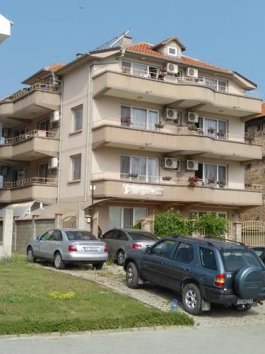 Къща за гости Guest House D Bogdanova - Обзор