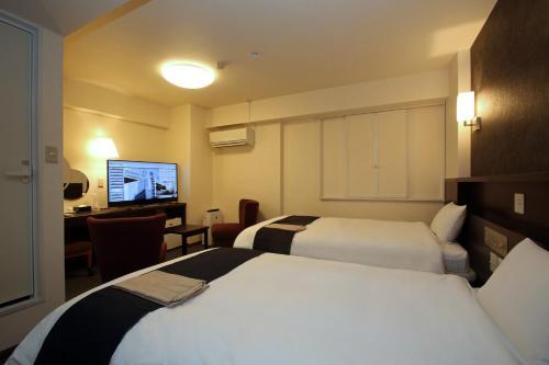 photo of 高山田園酒店(Country Hotel Takayama) | 日本岐阜縣(Gifu, Japan)