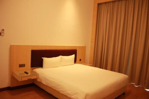 Imperial Suites Serviced Apartment