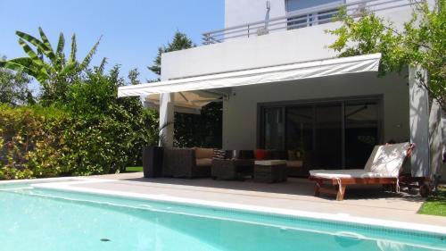 Tammy's Villa