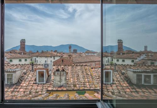 Vista su Lucca Panoramic Apartment