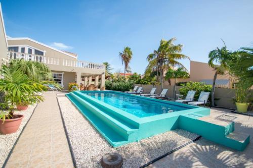 Villa Marazul