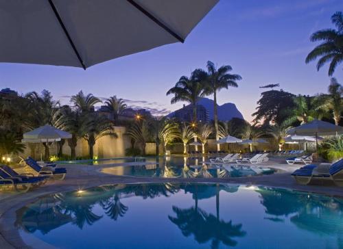 Apart Hotel Barra da Tijuca