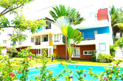 Villa Samaara 8 Candolim Beach 500 mts Away