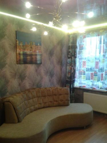 Apartment in ZhK Chaika