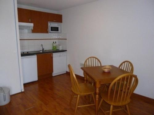Apartment N°44 res les hauts plateaux