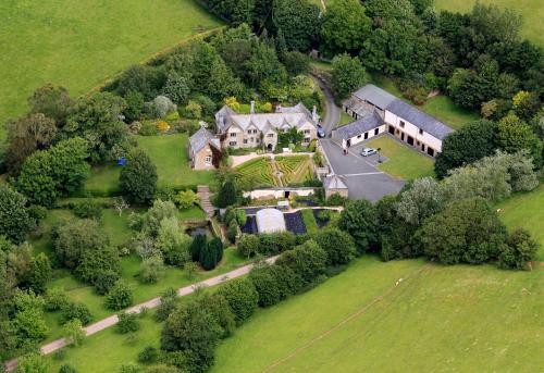 Ranscombe Manor