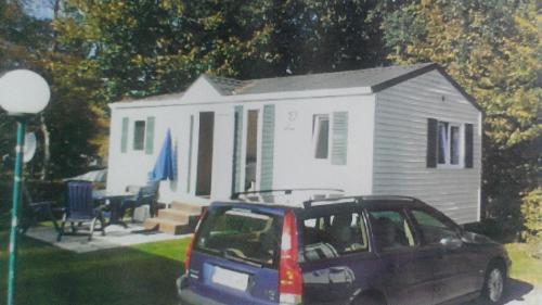 Luxueus Camperen in Bertrix