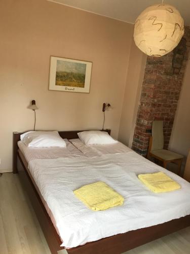 Papli Apartment with Sauna