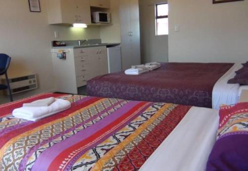 AAA Northlands Motel