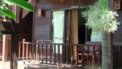 Coral Voice 1 Homestay & Lumbung